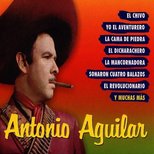 Sus Mejores 30 Éxitos by Antonio Aguilar
