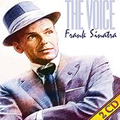 The Voice - The Legend Of Blue Eyes by Frank Sinatra