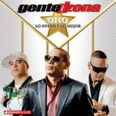 Oro - Lo Nuevo Y Lo Mejor by Gente De Zona