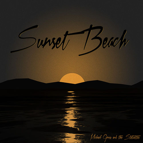 Sunset Beach by Michael Gross