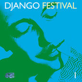 Django Festival 1 by Various Artists