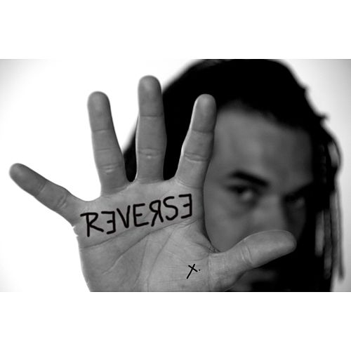 Reverse by X Alfonso