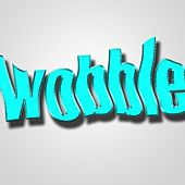Wobble - Single by Wobble Baby