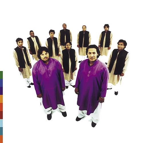 A Better Destiny by Rizwan-Muazzam Qawwali