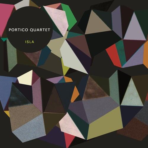 Isla by Portico Quartet