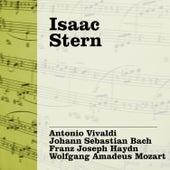 Isaac Stern Interpreta Vivaldi-Bach-Haydn-Mozart (4 Conciertos para Violín) by Isaac Stern