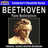 Beethoven - Piano Masterpieces by Various Artists