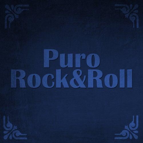 Las Voces Del Siglo XX Vol.19 - 'Solo Rock & Roll' by Various Artists