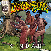 Dread & Alive Kindah, Vol. 4 by Various Artists