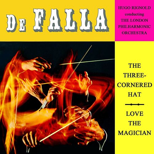 The Three Cornered Hat by London Philharmonic Orchestra