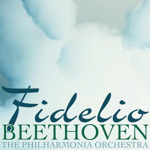 Fidelio by Philharmonia Orchestra