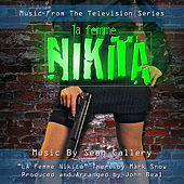 La Femme Nikita - Music From The Television Series by Various Artists