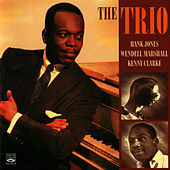 The Trio by Hank Jones