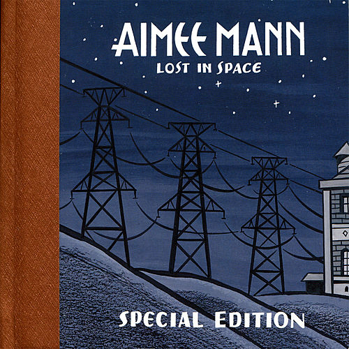 Lost In Space (Deluxe Edition) by Aimee Mann