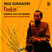 Cookin' - Complete 1956-1957 Sessions by Paul Gonsalves