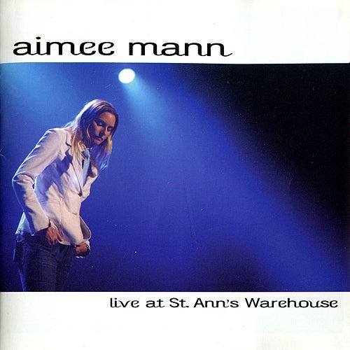 Live at St. Ann's Warehouse by Aimee Mann