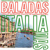 Baladas Italianas (Vol. 1) by Various Artists