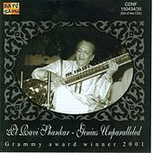 Ravi Shankar The Great 2 by Various Artists