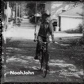 Tadpoles by Noah John