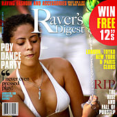 Ravers Digest (July 2012) by Various Artists