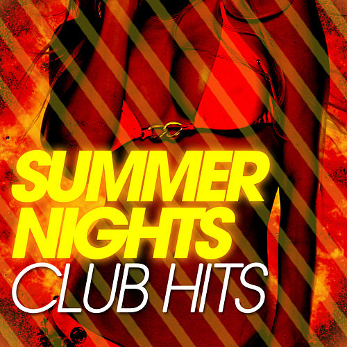 Summer Nights Club Hits by Various Artists