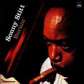 Burnin' by Sonny Stitt