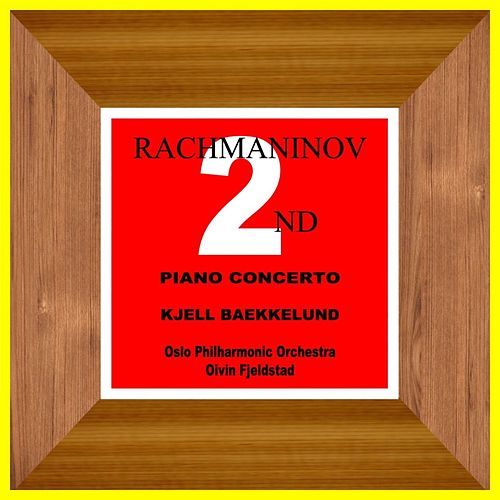 Rachmaninov 2nd Piano Concerto by Oslo Philharmonic Orchestra