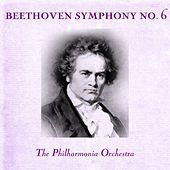 Beethoven Symphony No. 6 by Philharmonia Orchestra