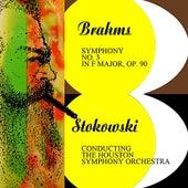 Brahms Symphony No. 3 by Houston Symphony Orchestra