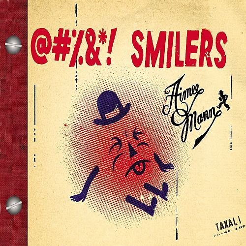 @#%&*! Smilers (Deluxe) by Aimee Mann