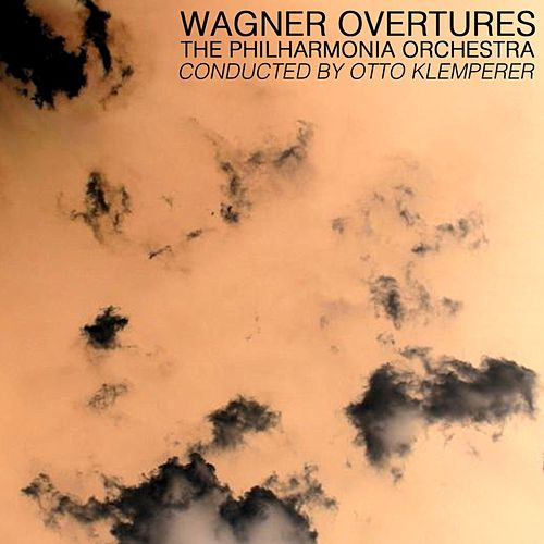 Wagner Overtures by Philharmonia Orchestra