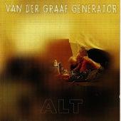 Alt by Van Der Graaf Generator