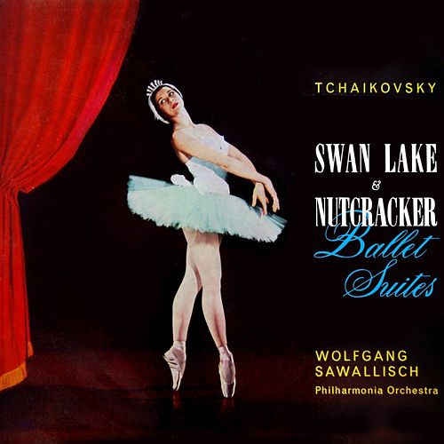 Swan Lake & Nutcracker by Philharmonia Orchestra