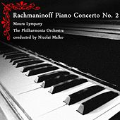 Rachmaninoff Piano Concerto No. 2 by Moura Lympany