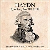 Haydn Symphony No. 100 & 102 by London Philharmonic Orchestra