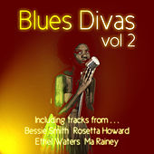 Blues Divas Volume Two von Various Artists