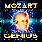 Mozart - The Genius Collection by Various Artists