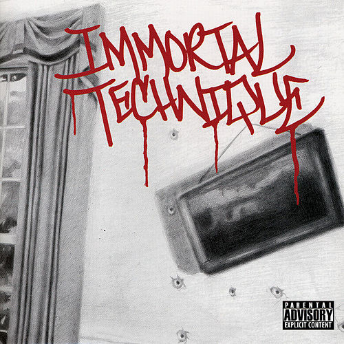 Revolutionary Vol. 2 by Immortal Technique