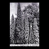 Lily Of The Valley / Return Of Happiness by Prurient