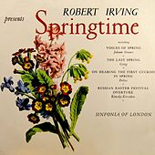 Springtime by Sinfonia Of London