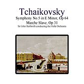 Tchaikovsky Symphony No. 5 von Halle Orchestra