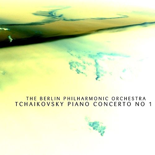 Tchaikovsky Piano Concerto No 1 by Berlin Philharmonic Orchestra