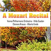 A Mozart Recital by Vienna Philharmonic Orchestra