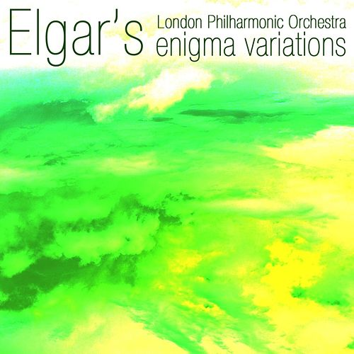 Elgar's Enigma Variations by London Philharmonic Orchestra
