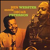 Ben Meets Oscar by Ben Webster