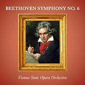 Beethoven Symphony No. 6 by Vienna State Opera Orchestra