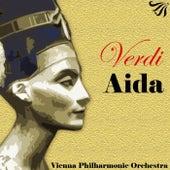 Verdi - Aida by Vienna Philharmonic Orchestra