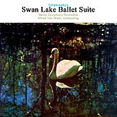 Swan Lake Ballet Suite by Berlin Symphony Orchestra