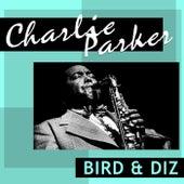 Bird & Diz von Charlie Parker