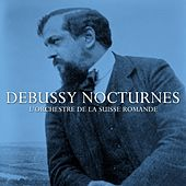 Debussy Nocturnes by Various Artists